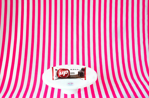 The Chocolate Brownie B-Up bar has arrived...bringing cake-y style goodness to the Mix #NEW #FEAT