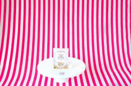 BeMindFuel Chia Pudding Mix - Banana Cream Pudding