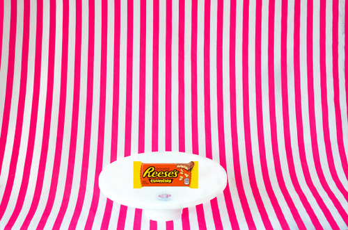 Reese's Crunchy Chocolate Peanut Butter Cups - 42g (2 per pack!) #NEW #FEAT