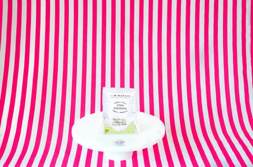 BeMindFuel Chia Pudding Mix - Matcha Latte #NEW #FEAT