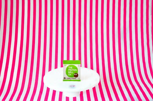 The Protein Ball Co. - Lemon & Pistachio Vegan Protein Balls - 45g #NEW #FEAT