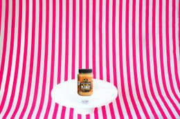 Dr Zaks High Protein Smooth Peanut Butter!! Available in the UK now! #NEW #FEAT