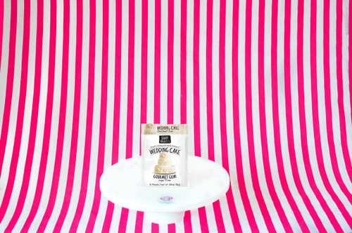 Project 7 Gourmet Sugar-free Gum - Wedding Cake #NEW #FEAT