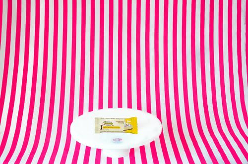 Gourmet Cheesecake Protein Bar - Chocolate Banana Cheesecake Flavour #NEW #FEAT