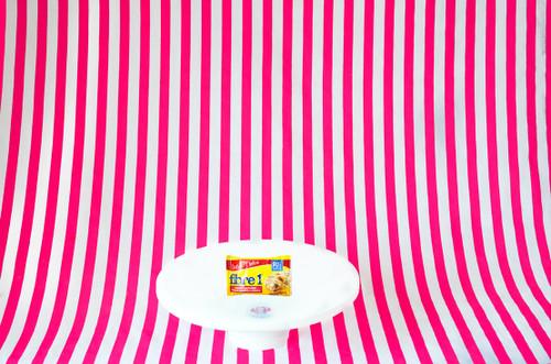 Fibre One 'Delights' Bar - Cinnamon Bun Flavour 25g #NEW #FEAT