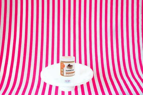 Ds Naturals No Cow Fluffbutter Peanut Spread - Tuscan Tiramisu Flavour #FEAT #NEW