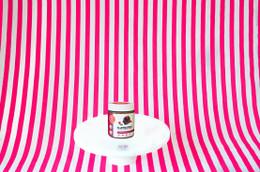 Ds Naturals No Cow Fluffbutter Peanut Butter - Raspberry Lava Cake #FEAT #NEW