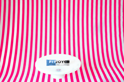 Fit Joy Protein Bar - French Vanilla Almond #NEW #FEAT