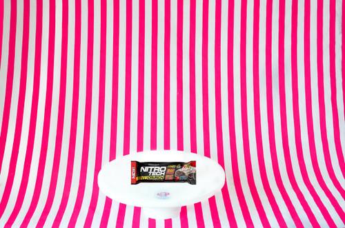 Muscletech Nitro-Tech Crunch Protein & Energy Bar - Cookies & Cream #NEW #FEAT