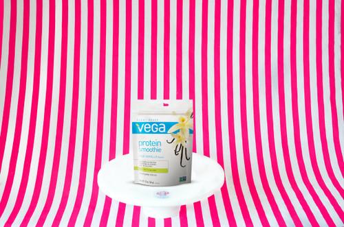Vega Plant Based Smoothie Protein - Viva Vanilla Flavour #NEW #FEAT