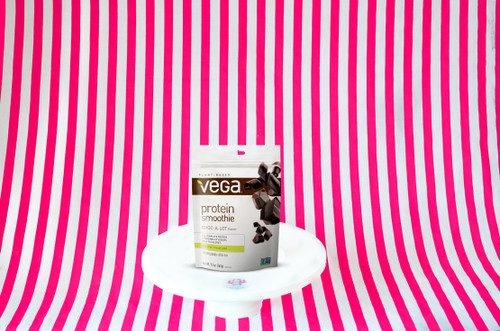 Vega Plant Based Smoothie Protein - Choc-A-Lot Flavour #NEW #FEAT
