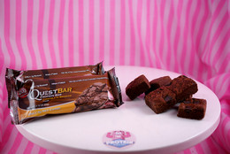 Quest Bar. Chocolate Brownie.