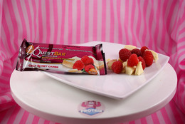 Quest - White Chocolate Raspberry