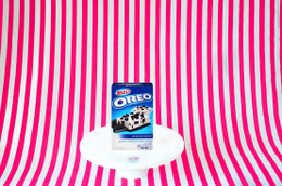 Jell-o No Bake Oreo Dessert Mix #NEW #FEAT