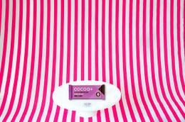 Cocoa+ Miniature 'Crispy' Bar - 40g #NEW #FEAT