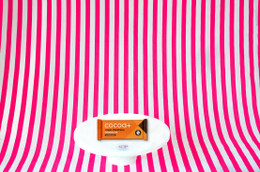Mini Cocoa+ - High Protein Orange Chocolate Crispy Bar 40g #NEW #FEAT
