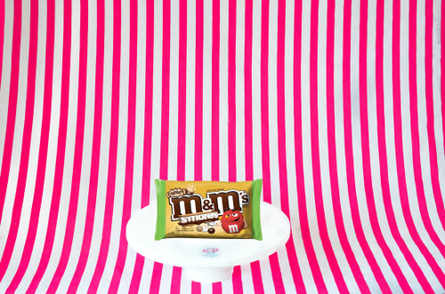 M&M's - Crispy Smores Chocolate Candies #NEW #FEAT