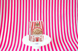 Bakery On Main Instant Oatmeal - Strawberry Shortcake Flavour 300g #NEW #FEAT