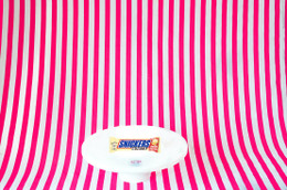 Limited Edition White Chocolate Snickers - 49g #NEW #FEAT