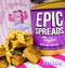 Epic Spreads Toffee PB