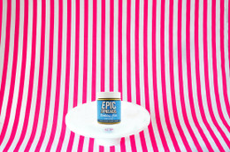 Epic Spreads Peanut Cashew & Coconut Spread - Birthday Cake (454g) #NEW #FEAT