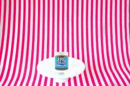 Epic Spreads Peanut Cashew & Coconut Spread - Birthday Cake (454g) #NEW #FEAT