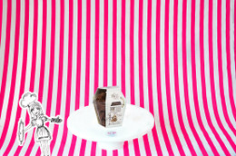The Skinny Bakery Double Chocolate Meringue Cookies- 40g #NEW #FEAT