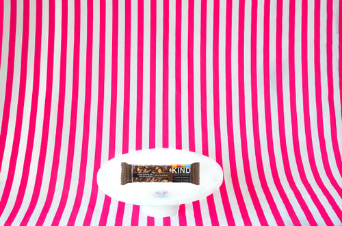 Kind Snacks Nuts & Spices Bar - Dark Chocolate Mocha Almond #NEW #FEAT