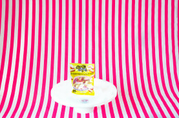 Candy Shack  Rhubarb & Custard Sugar Free Sweets #NEW #FEAT