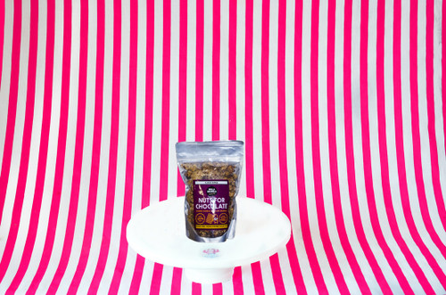 Rolla Granola Classic Range - Nuts For Chocolate 350g #NEW #FEAT