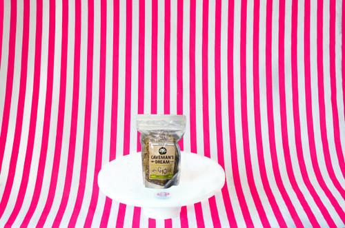 Rolla Granola Cavemans Dream Cereal & Gluten Free #NEW #FEAT