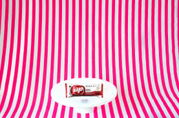 The Red Velvet B-Up bar has arrived...bringing cake-y style goodness to the Mix #NEW #FEAT