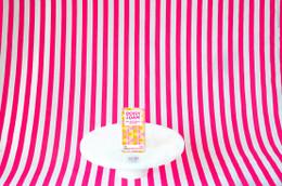 Doisy & Dam Organic Milk Chocolate - Date & Himalayan Pink Salt 40g