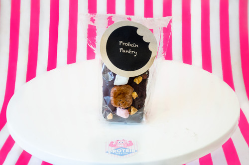Protein Pantry Hand-Made Protein Bar - Rocky Road #NEW #FEAT