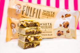 Fulfil Vitamin & Protein Bar - White Choc Cookie Dough