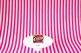 Wrigley's Long Lasting Flavour Sugar-Free Gum