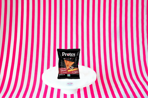 Protes Protein Chips  28g - Tangy Southern BBQ