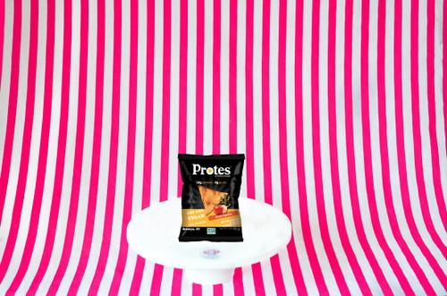 Protes Protein Chips 28g - Zesty Nacho