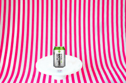 Battery No Calories Energy Drink - Lime Flavour 330ml