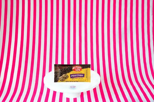 Enjoy Life Eat Freely Semi Sweet Baking Chips 283g
