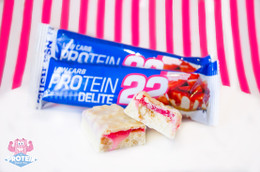 NEW USN Delite Bar - Strawberry Cheesecake Flavour #NEW #FEAT