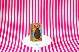 Twix Caramel Cookie Centrepiece Egg - 142g #NEW #FEAT