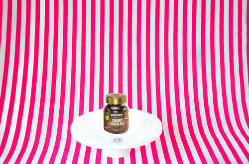 Beanies Flavour Co. Instant Coffee + Vitamin D - Chocolate Cherry #NEW #FEAT