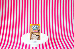 Limited Edition Dunkin Donuts Pop Tarts - Chocolate Mocha 400g