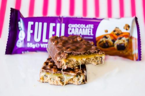 Fulfil Nutrition Choc Caramel - 60g #NEW #FEAT