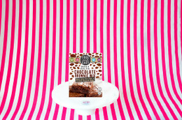 Free & Easy Chocolate Brownie Gluten & Dairy Free Mix - 350g #NEW #FEAT