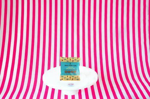 Rhythm 108 Oh-la-la Tea-Biscuits - Chocolate Hazelnut Flavour 24g