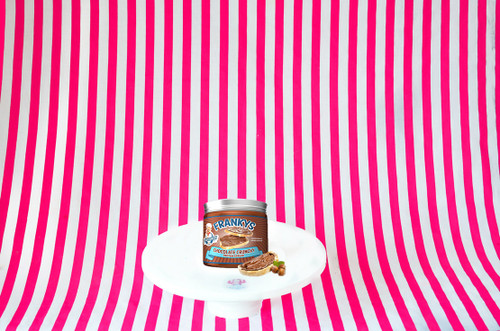 Frankys Bakery High Protein Chocolate Crunch Spread - 250 #NEW #FEAT