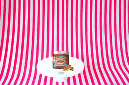 Frankys Bakery High Protein Chocolate Crunch Spread - 250 #NEW#FEAT