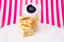 Protein Pantry Hand-Made Protein Bar with OVER 20g protein!! - Snickerdoodle #NEW #FEAT